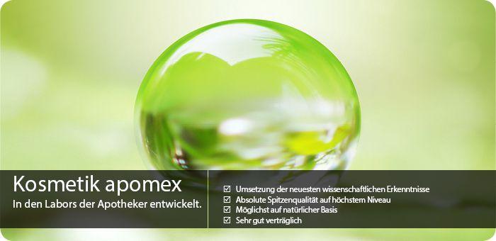 Apomex Kosmetik