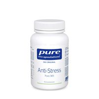 PURE ENCAPSULATIONS Anti-Stress Pure 365 Kapseln