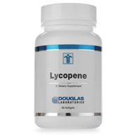 LYCOPENE 5 mg Softgels