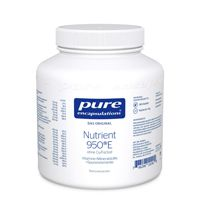 PURE ENCAPSULATIONS Nutrient 950E o.Cu/Fe/Jod