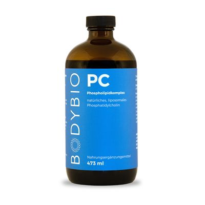 Phosphatidyl Choline aktives PC Liquid