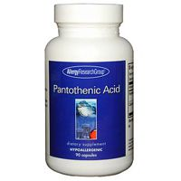 Pantothenic Acid / Vitamin B5